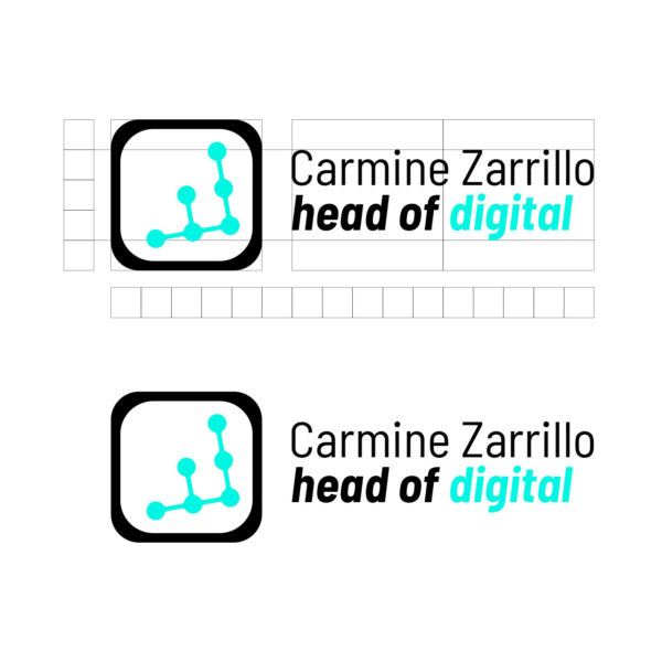 Carmine Zarrillo Head of Digital
