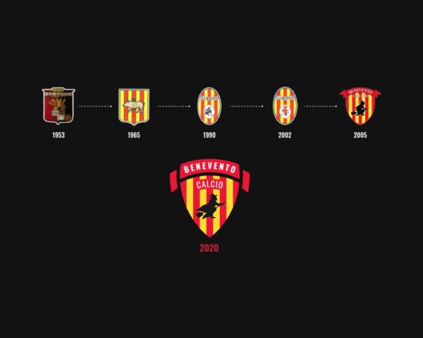 Benevento Calcio / Rebrand proposal
